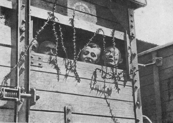 kamp in berlijn